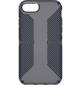 Speck Speck   iPhone 8/7/6/6s Presidio Grip Blue/Black   1LCA1031086587