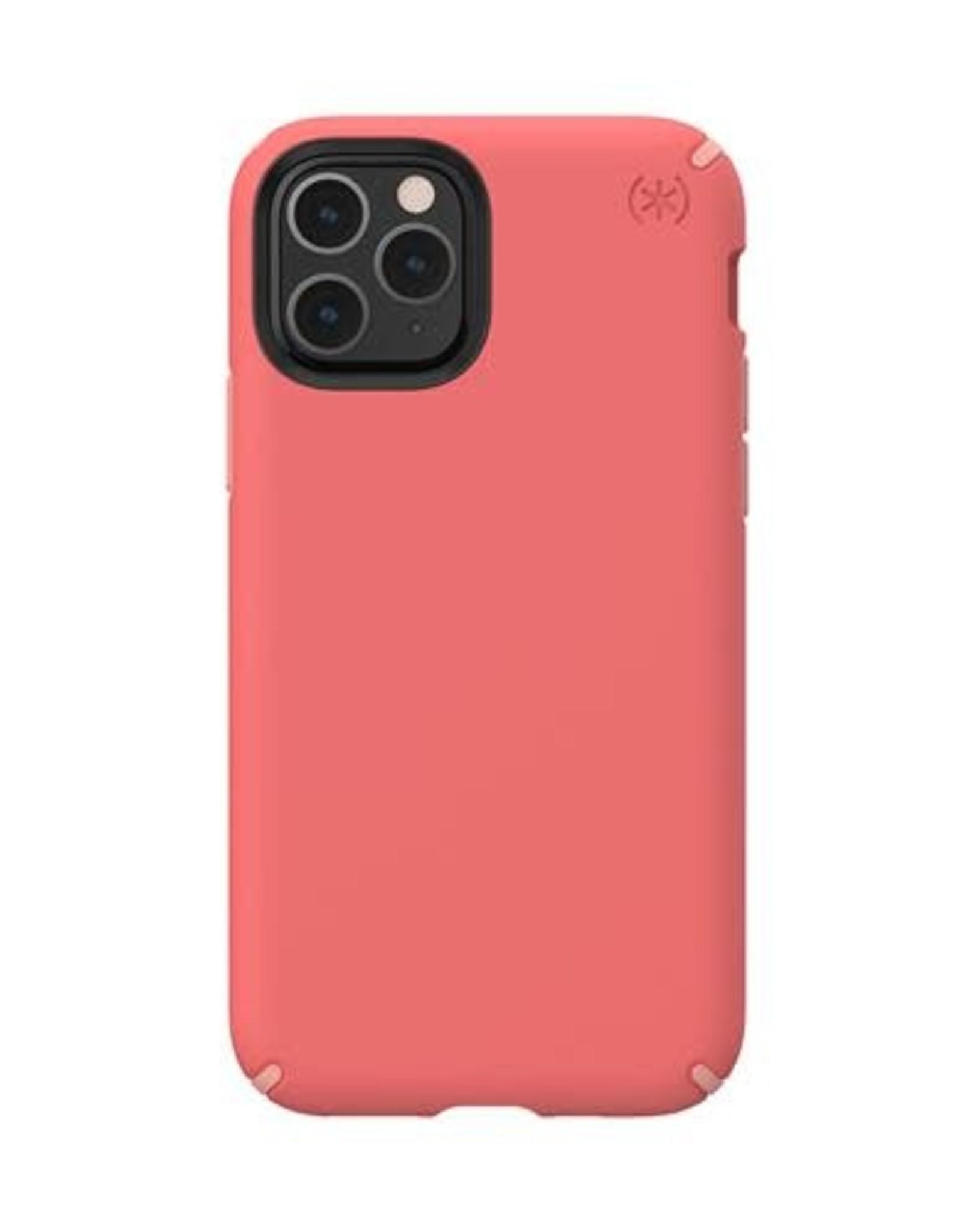 Speck Speck   iPhone 11 Pro PRESIDIO PRO (PARROT PINK/CHIFFON PINK) 129891-8535