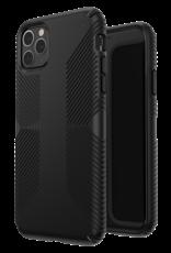 Speck Speck   iPhone 11 Pro Max PRESIDIO GRIP (BLACK/BLACK) 848709075581