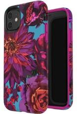 Speck Speck   iPhone 11 PRESIDIO INKED (CARRARAMARBLE MATTE/GREY)