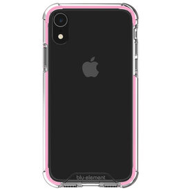 Blu Element SO Blu Element | iPhone XR DropZone Rugged Case Pink | 120-0845