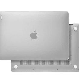 Laut LAUT | HUEX for MacBook Air 13in 2018  Frost LAUT_13MA18_HX_F
