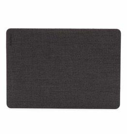 Incase - Textured Hardshell Case in Woolenex Graphite for MacBook Air 13 inch Retina Display 108-0022