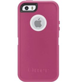 Otterbox /// OtterBox   Defender iPhone 5/5s/SE Pink/White   112-5826