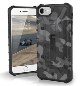 UAG UAG | iPhone 8/7/6/6s Pathfinder Rugged Case Midnight Camo (Black) | 120-0420