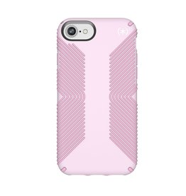 Speck Speck | iPhone 8/7/6S/6 Presidio Grip - Pink/Pink | 1096557248