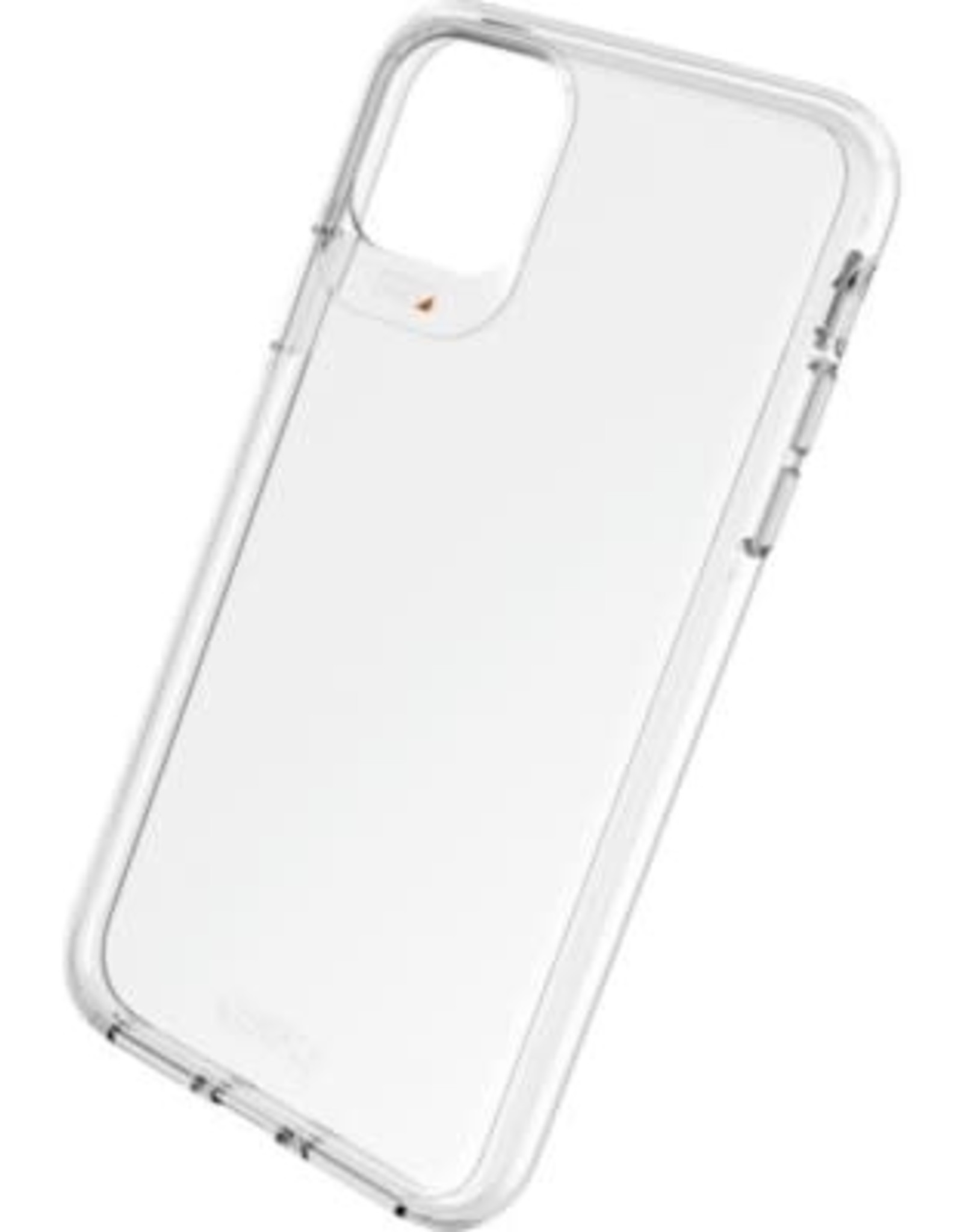 GEAR4 GEAR4   iPhone 8/7/6/6s D3O Silver/White   15-00948