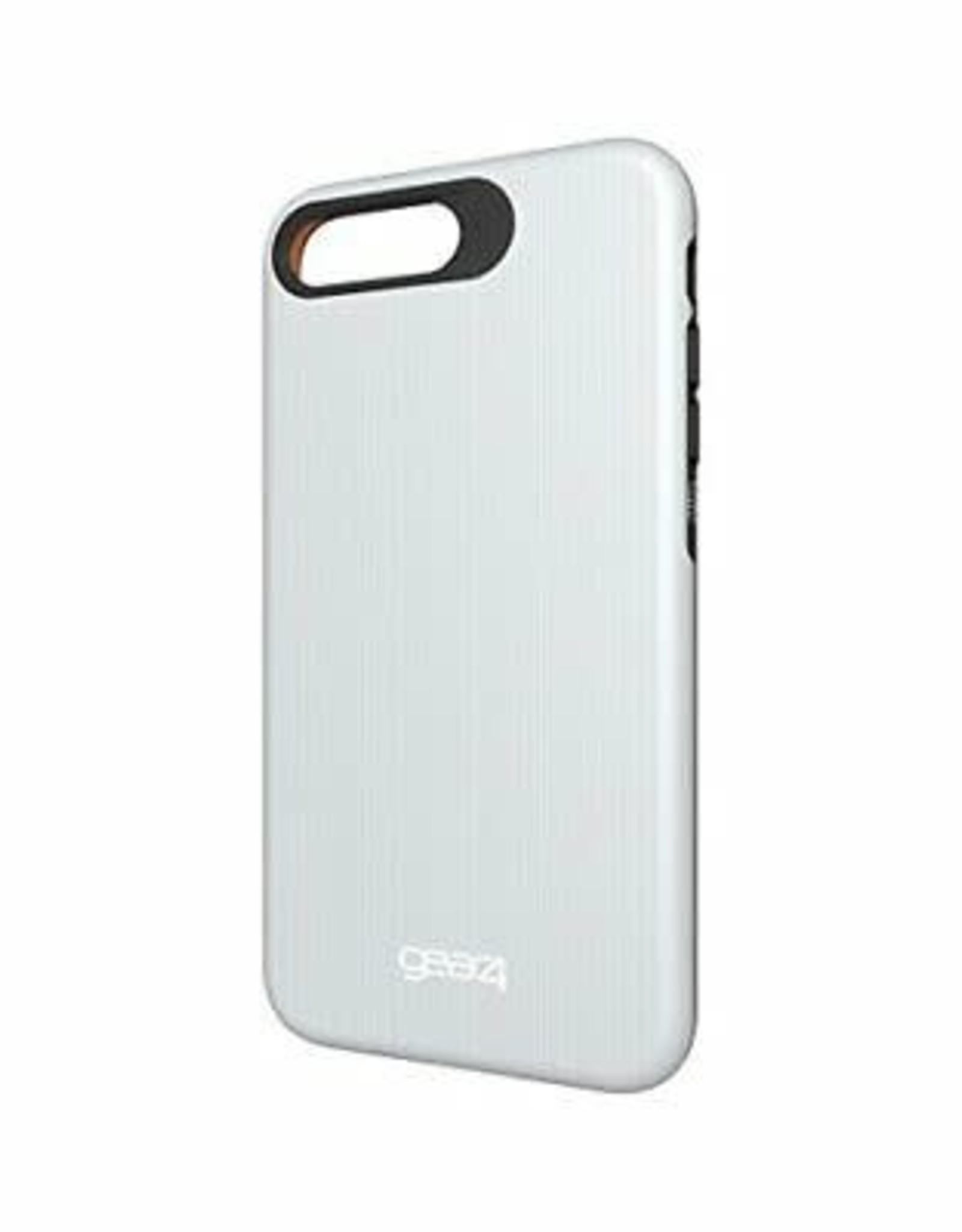GEAR4 GEAR4   iPhone 8/7/6/6s D3O Silver Trafalga   15-00967