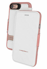 GEAR4 /// GEAR4 | iPhone 8/7/6/6s D3O Rose Gold Oxford BookCase | 15-00938