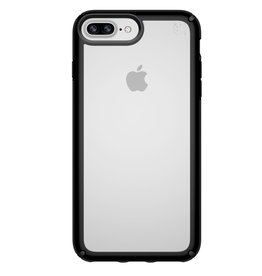 Speck Speck | iPhone 8/7/6S/6 Plus Presidio Show - Clear/Black | 1031255905