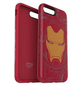 Otterbox OtterBox | iPhone 8/7+ Symmetry Protective Case Iron Man | 15-03152