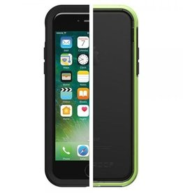 LifeProof /// LifeProof | iPhone 8/7+ Night Flash (Clear/Lime/Black) | 112-9710