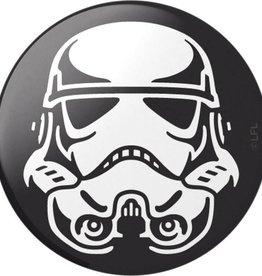 Popsockets Popsockets | PopGrip Stormtrooper Icon Black  123-0081