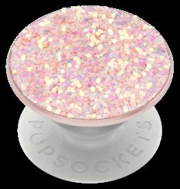 Popsockets Popsockets | PopGrip Sparkle Rosebud Pink