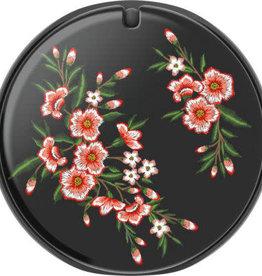 Popsockets Popsockets | PopGrip Mirror Pink Blossom 123-0110