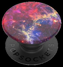 Popsockets Popsockets | PopGrip Magenta Nebula