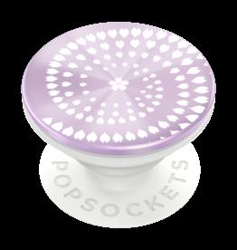 Popsockets Popsockets | PopGrip Backspin Infinite Blossom