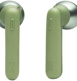 JBL JBL | Tune 220 True Wireless in-ear headphones Green JBLT220TWSGRNAM
