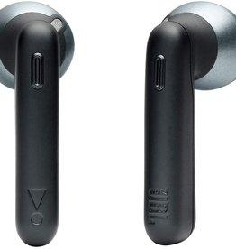 JBL JBL | Tune 220 True Wireless in-ear headphones Black JBLT220TWSBLKAM