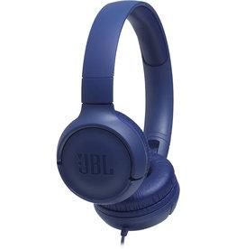 JBL JBL | T500 On-Ear Headphones JBLT500BLUAM