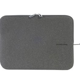 Tucano Melange Sleeve for Laptops Up to 17.4 Inches - Black BFM1718-BK