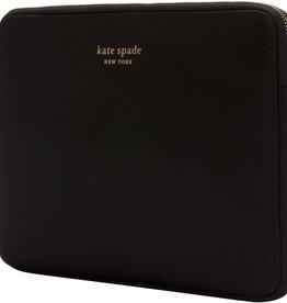 Kate Spade | Slim Sleeve Black for MacBook Pro 13 inch 108-0025