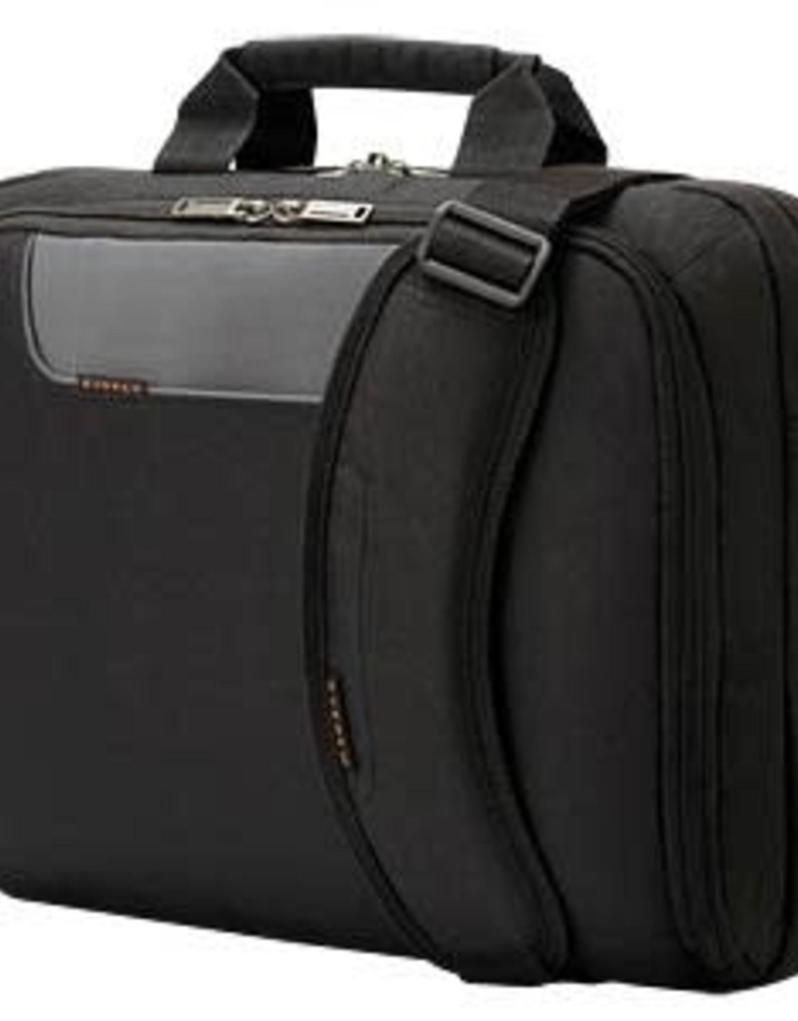 Everki Advance Bag 14.1'' Black 112-9324