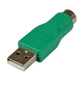 Startech Startech | USB TO PS/2 MOUSE ADAPTER M/F