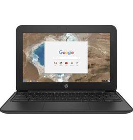 "HP HP - Chromebook 11 G5 EE 11.6"" (Intel Celeron N3060 1.6GHz CPU, 2GB RAM, 16GB eMMC SSD, HD Graphics 400, Chrome OS) - 1FX81UT#ABA"