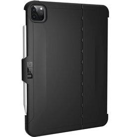 UAG UAG - Scout Rugged Case Black for iPad Pro 12.9 2020 120-3072
