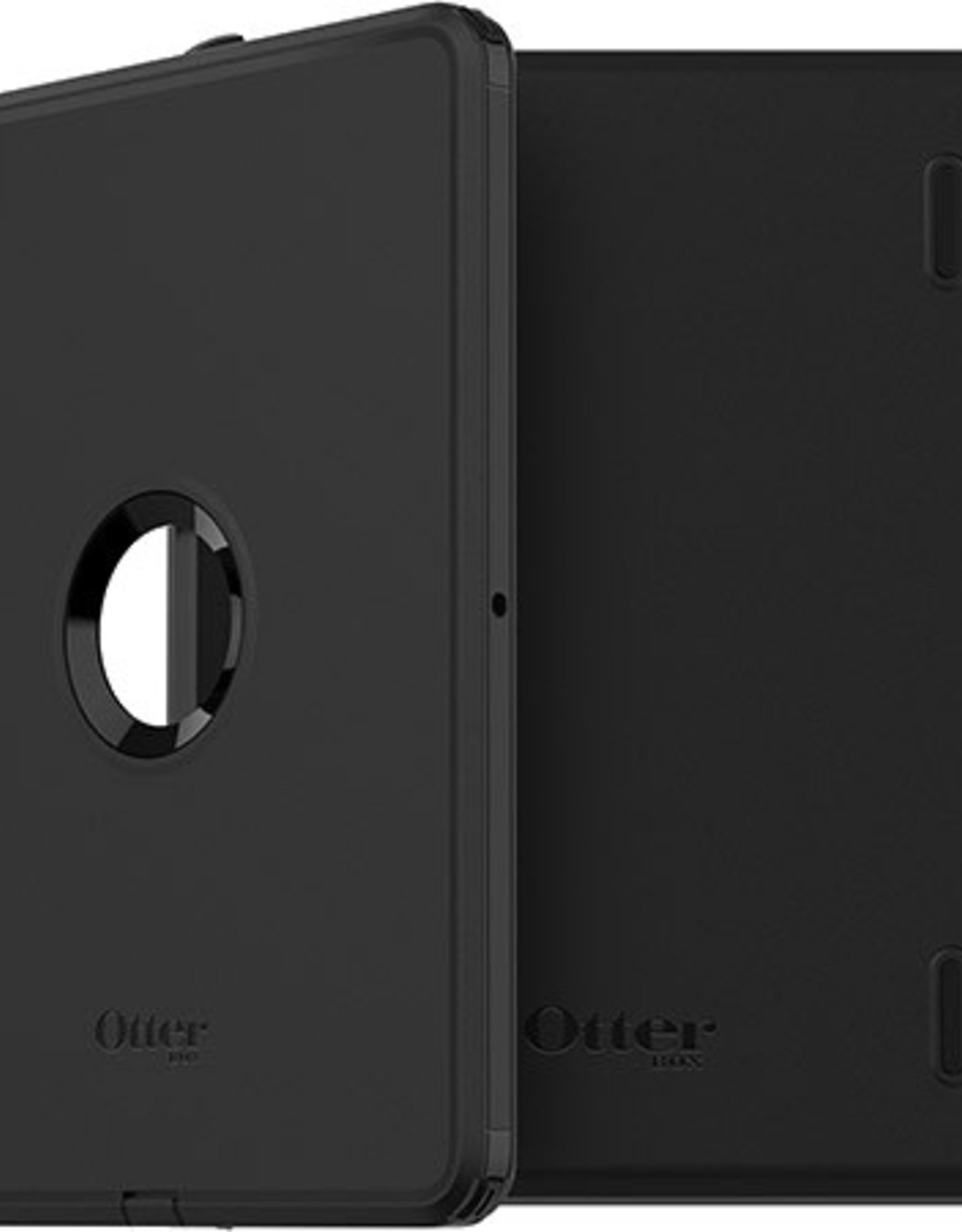 Otterbox Otterbox   iPad Pro 12.9 (2020/2019/2018) Black Defender Series Case 120-3085
