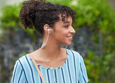 In Ear Wireless
