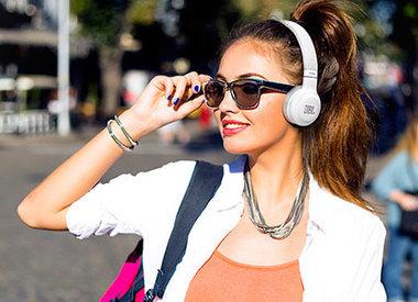 Over Ear Wireless