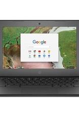 "HP HP - 11 G6 EE Chromebook (Intel Celeron N3350 (1.1 GHz) 4 GB Memory 16 GB eMMC SSD 11.6"" Chrome OS) | 3NU57UT#ABL"
