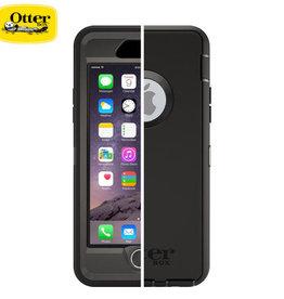 Otterbox OtterBox | iPhone 6/6s Plus Black Defender Case 15-00074