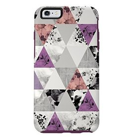 Otterbox Symmetry iPhone 6/6S White/Purple