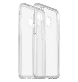 Otterbox OtterBox - Symmetry Clear Protective Case Clear for Samsung Galaxy A50 120-1877