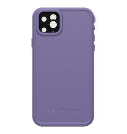 LifeProof LifeProof - Fre Waterproof Case Violet Vendetta (Sweet Lavender/Aster Purple) for iPhone 11 Pro 120-2633