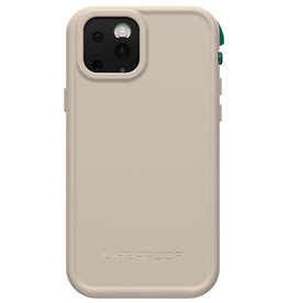 LifeProof LifeProof - Fre Waterproof Case Chalk It Up (Everglade/Chateau Gray) for iPhone 11 Pro 120-2635