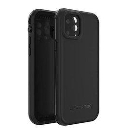 LifeProof LifeProof - Fre Waterproof Case Black for iPhone 11 Pro 120-2632