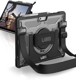 UAG UAG - Plasma Rugged Case Ice(Clear) for Microsoft Surface Go 120-0982