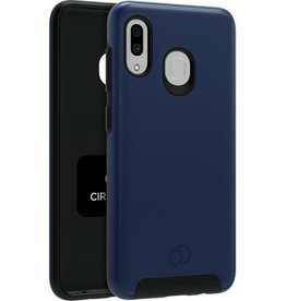 Nimbus9 Nimbus9 - Cirrus 2 Case Midnight Blue for Samsung Galaxy A20 120-1973