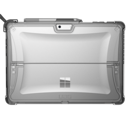 UAG UAG | Plyo Surface Pro 4/5/6 | Ice (Clear)