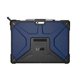 UAG UAG | Microsoft Surface Pro X Blue/Black (Cobalt) Metropolis Series Case 15-06564