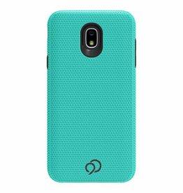 Nimbus9 Nimbus9 - Latitude Case Teal for Samsung Galaxy J3 2018 120-1458