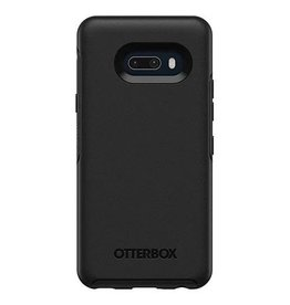 Otterbox Otterbox - Symmetry Protective Case Black for LG G8x ThinQ 120-2595
