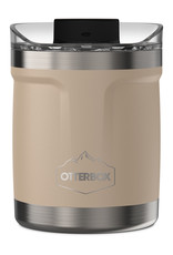 Otterbox Otterbox - Elevation Tumbler with Closed Lid 10 OZ Frappe (Stainless Steel/Bleached Sand) 102-0088