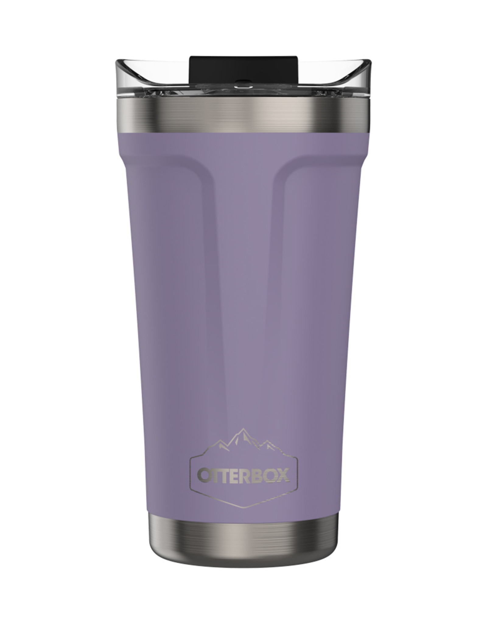Otterbox Otterbox - Elevation Tumbler with Closed Lid 16 OZ Lavender Chill 102-0092