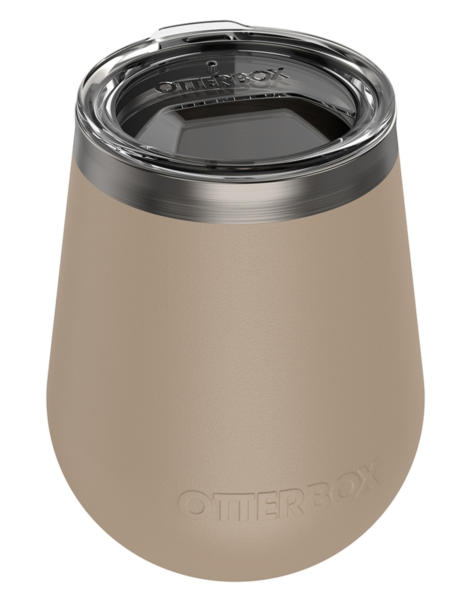 Otterbox Otterbox - Elevation Wine Tumbler Frappe (Stainless Steel/Bleached Sand) 102-0109