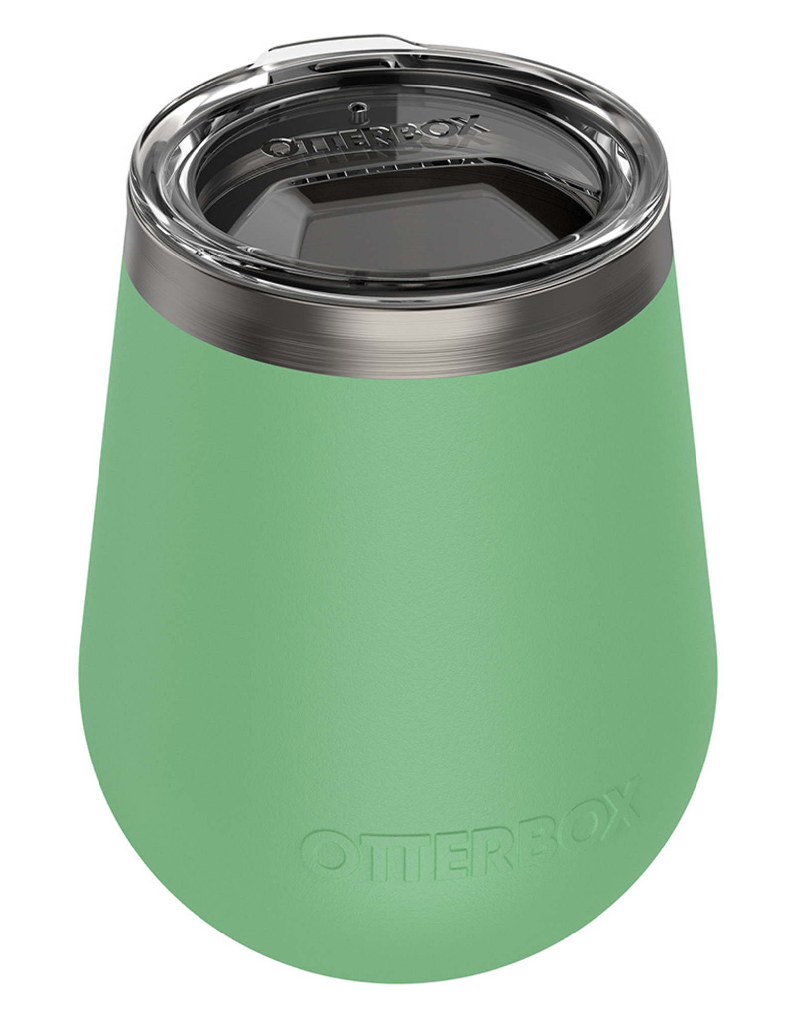 Otterbox Otterbox - Elevation Wine Tumbler Mint Spring (Stainless Steel/Green Ash) 102-0110